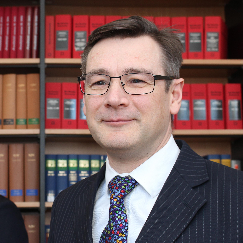 Frank Jörg Schäker Rechtsanwalt