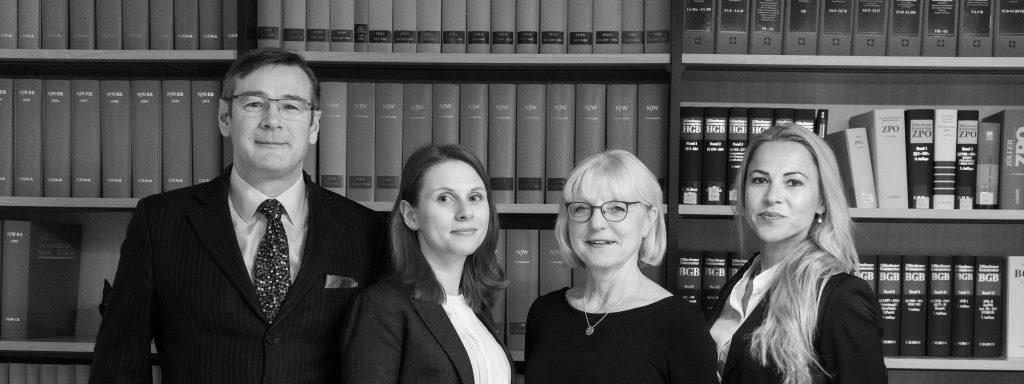 Dr. Müller & Schäker Rechtsanwälte in Leipzig