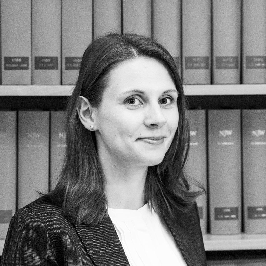 Patricia Helm Rechtsanwältin Verkehrsrecht Fahrerlaubnis und Führerschein