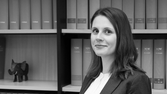 RA Patricia Helm Verkehrsrecht