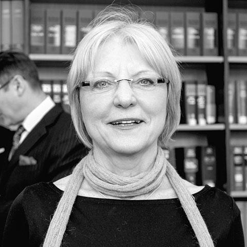 Dr. Angela Müller – Rechtsanwältin bei Dr. Müller & Schäker in Leipzig