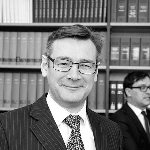 Frank Jörg Schäker – Rechtsanwalt bei Dr. Müller & Schäker in Leipzig