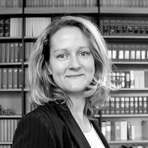 Sandra Rusche – Rechtsanwaltsfachangestellte bei Dr. Müller & Schäker in Leipzig