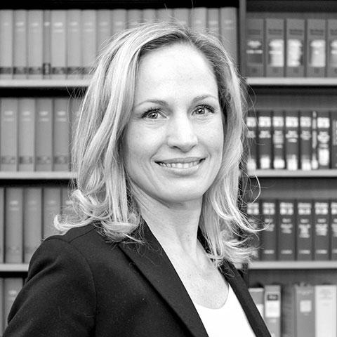 Susan Richter – Rechtsfachwirtin bei Dr. Müller & Schäker in Leipzig